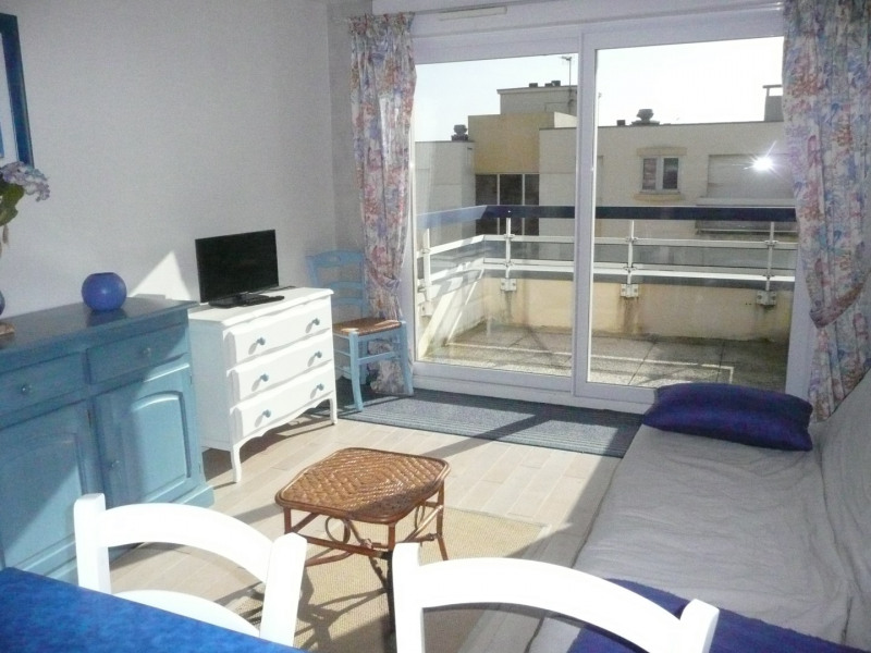 Vacation rental apartment Stella plage 445€ - Picture 2