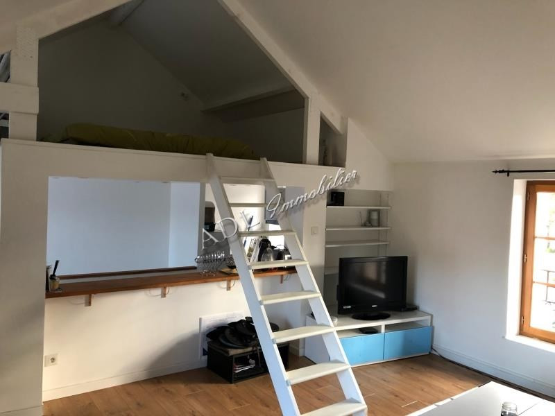 Location appartement Coye la foret 690€ CC - Photo 4