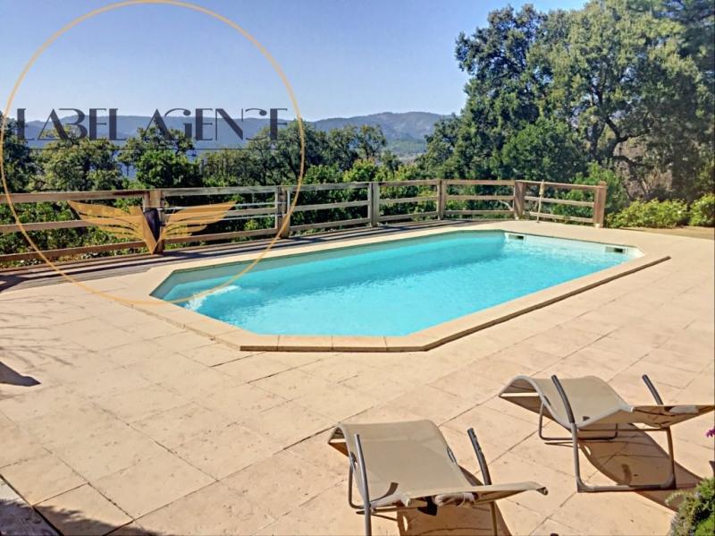 Deluxe sale house / villa La garde freinet 1207500€ - Picture 6