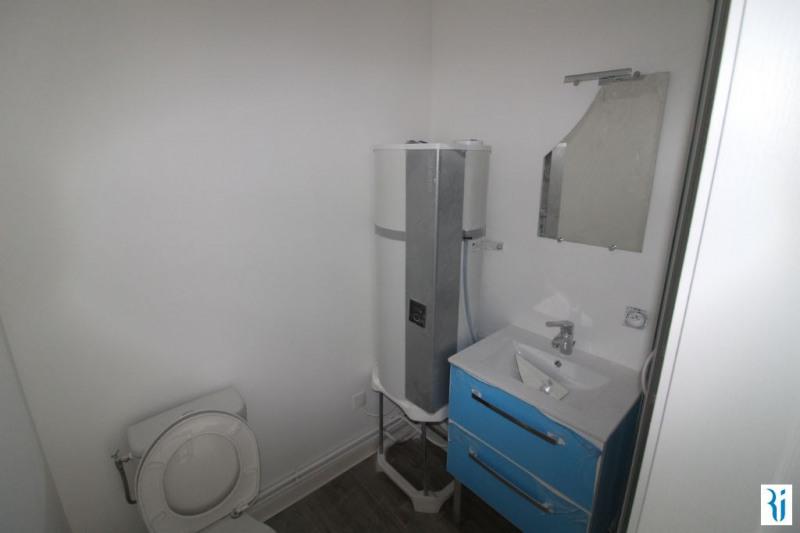Vente appartement Rouen 222500€ - Photo 7