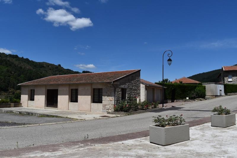 Sale house / villa Arcens 350000€ - Picture 2