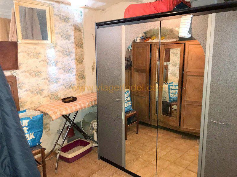 Viager appartement Nice 65 000€ - Photo 10