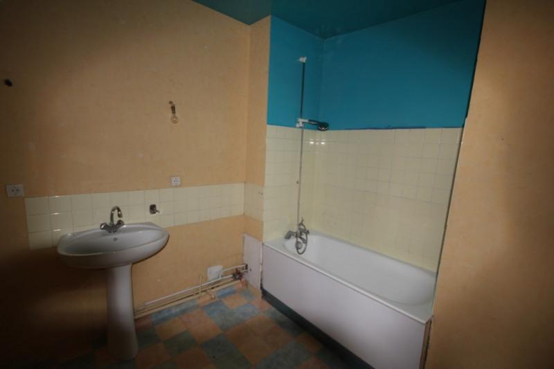 Verkoop  appartement Paris 20ème 489300€ - Foto 11