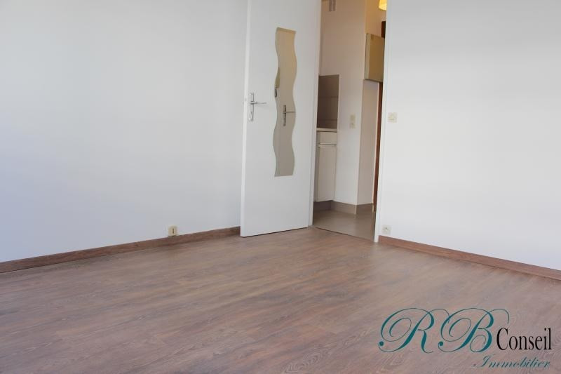 Location appartement Chatenay malabry 590€ CC - Photo 5