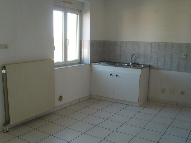 Rental office Dornach 520€ HT/HC - Picture 8