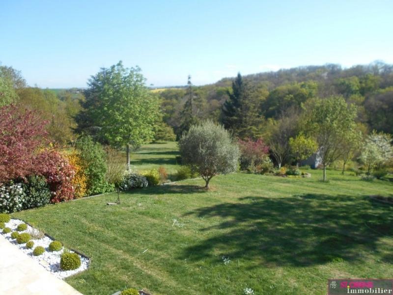 Deluxe sale house / villa Saint-orens-de-gameville 12 minutes 475000€ - Picture 12