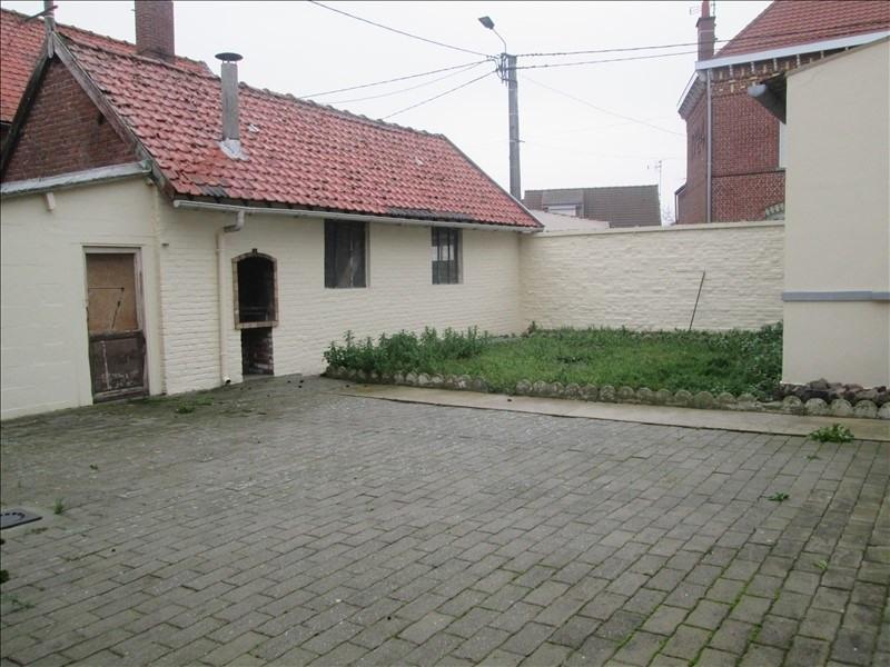 Sale house / villa Ecourt st quentin 188800€ - Picture 2