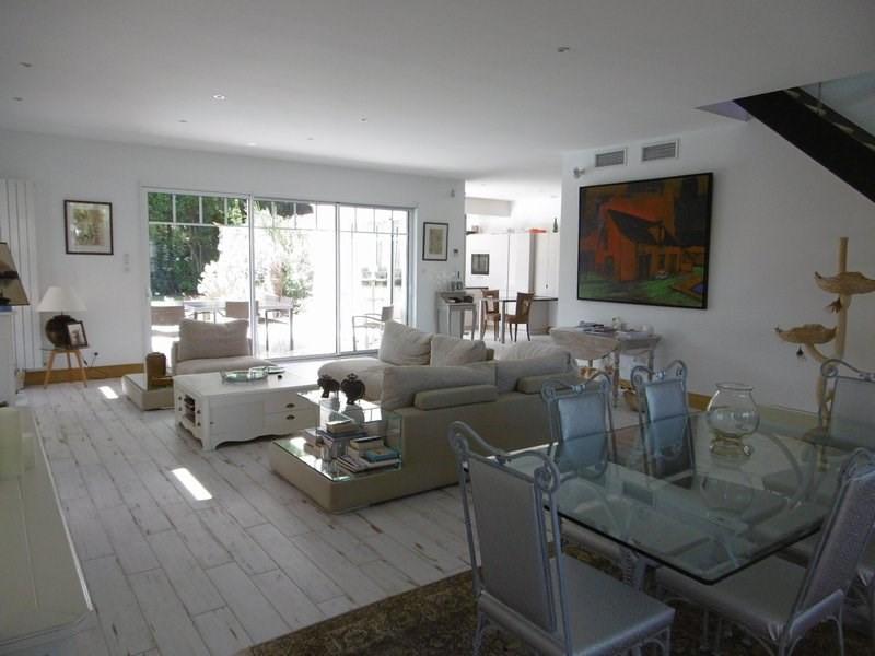Vente de prestige maison / villa Arcachon 1665000€ - Photo 3