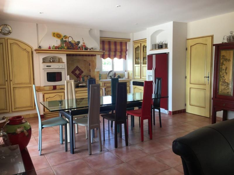 Vente de prestige maison / villa Gailhan 727000€ - Photo 6