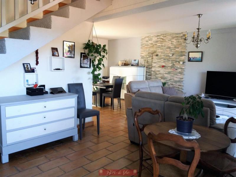 Sale house / villa Bormes les mimosas 490000€ - Picture 9