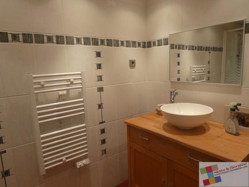 Sale house / villa Gensac la pallue 246100€ - Picture 9