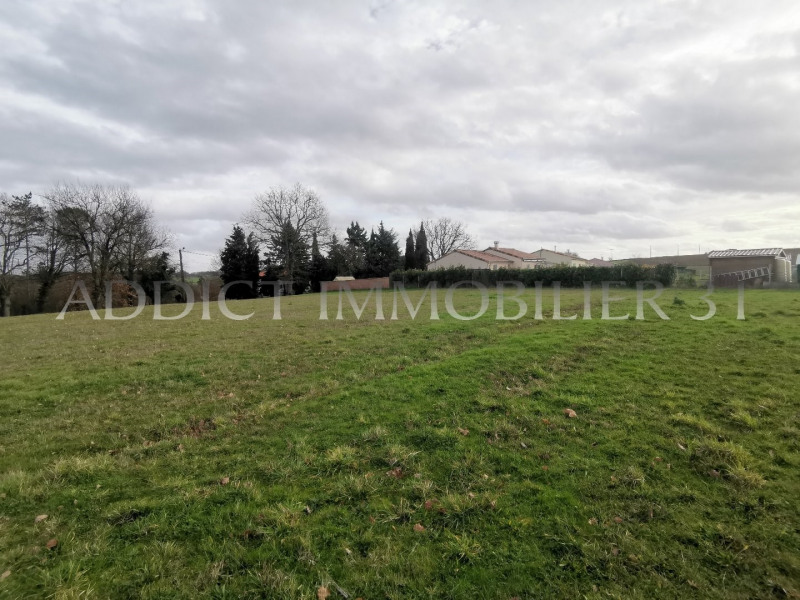 Vente terrain Saint paul cap de joux 58 500€ - Photo 3