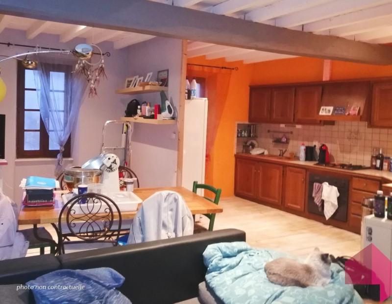 Venta  casa Villefranche de lauragais 129000€ - Fotografía 2