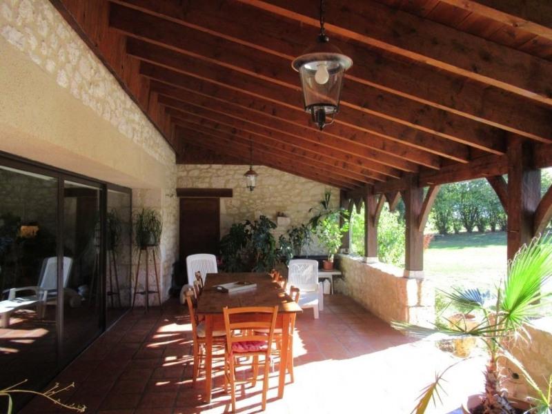 Vente maison / villa Issigeac 535500€ - Photo 3