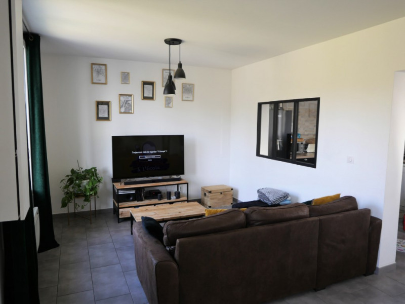 Vente maison / villa Osny 292600€ - Photo 2