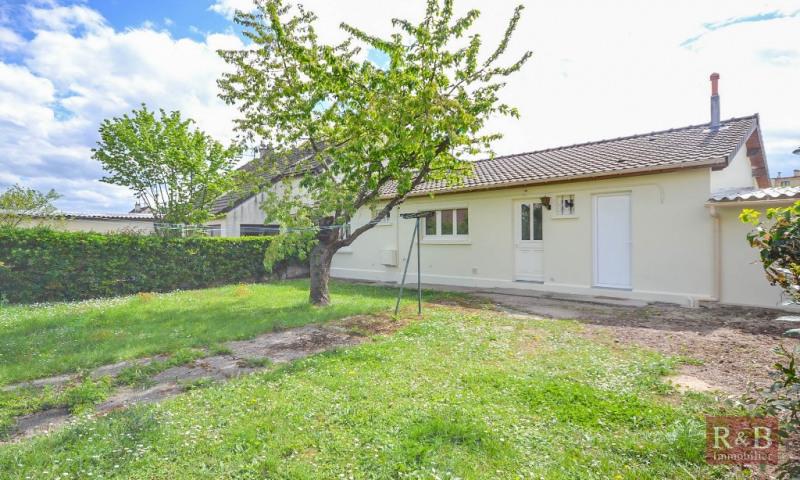 Vente maison / villa Les clayes sous bois 299000€ - Photo 3