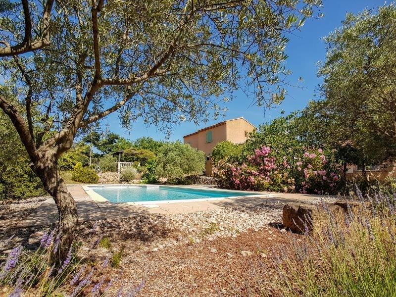 Sale house / villa St maximin la ste baume 349000€ - Picture 1