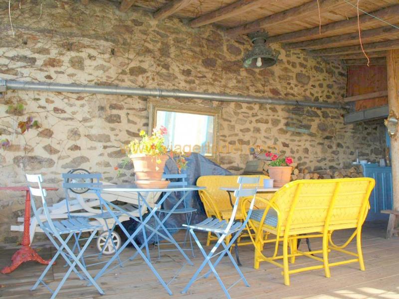 Revenda casa Saint-genest-malifaux 280000€ - Fotografia 19