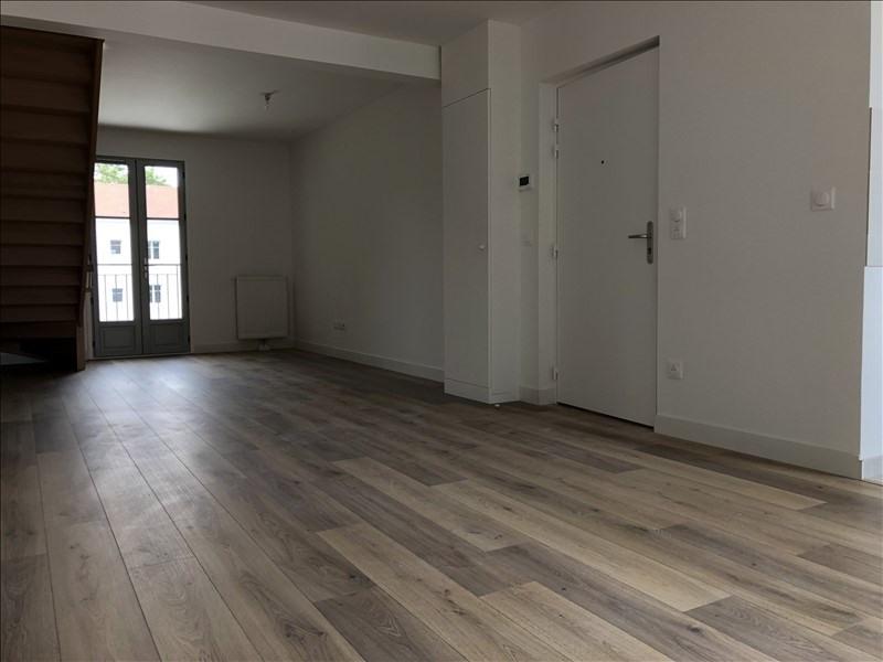 Location appartement Villiers le bel 985€ CC - Photo 2