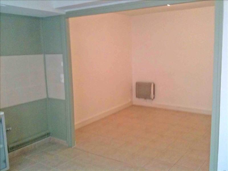 Location appartement Bordeaux 503€ CC - Photo 2