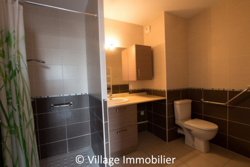 Vente appartement Mions 169 000€ - Photo 4
