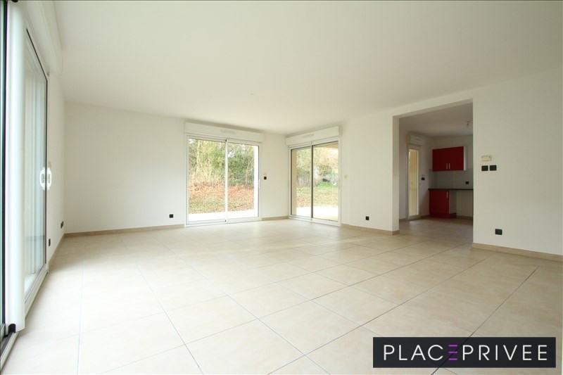 Rental house / villa Liverdun 1280€ CC - Picture 5
