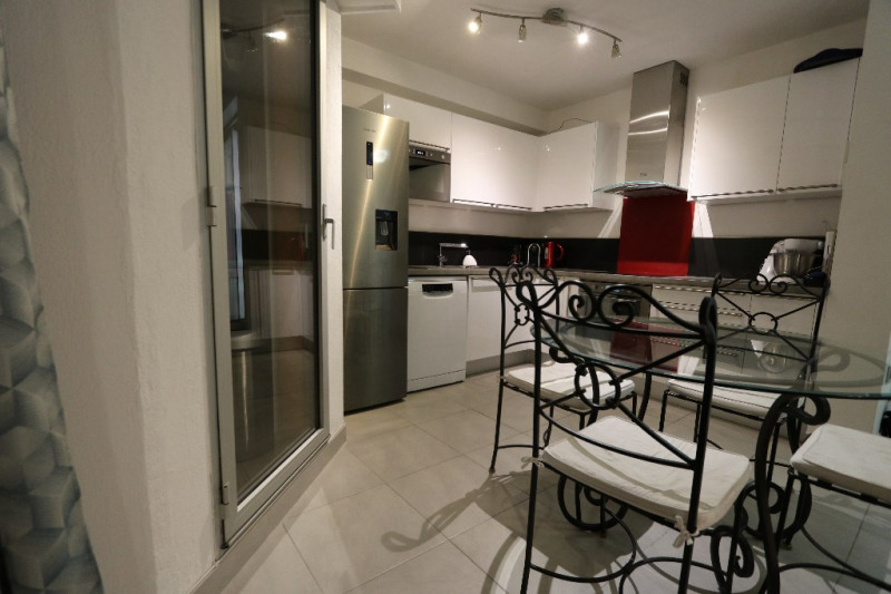 Sale apartment Nice 288000€ - Picture 3