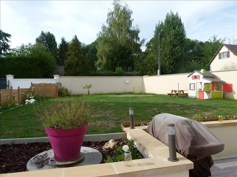 Vente maison / villa Galluis 380000€ - Photo 8