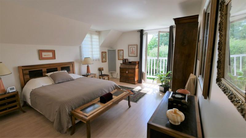 Venta  casa Villennes sur seine 998000€ - Fotografía 10