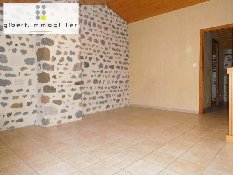 Location maison / villa St paulien 556,79€ CC - Photo 2