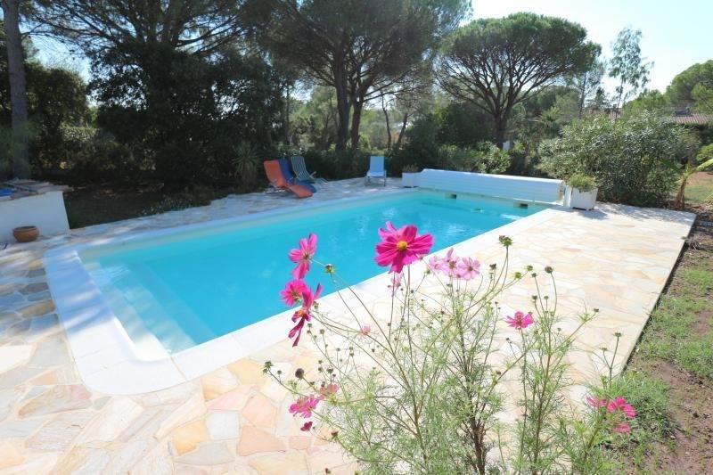 Deluxe sale house / villa Roquebrune sur argens 849000€ - Picture 1