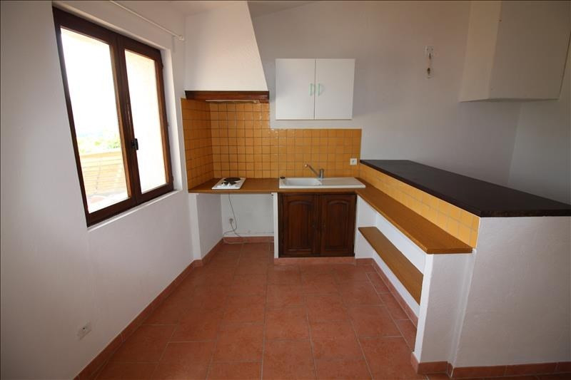 Vente appartement Saint cezaire sur siagne 99 000€ - Photo 8