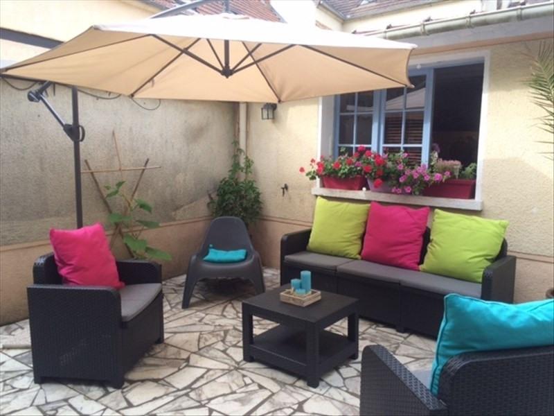 Sale house / villa Le mesnil en thelle 254000€ - Picture 3