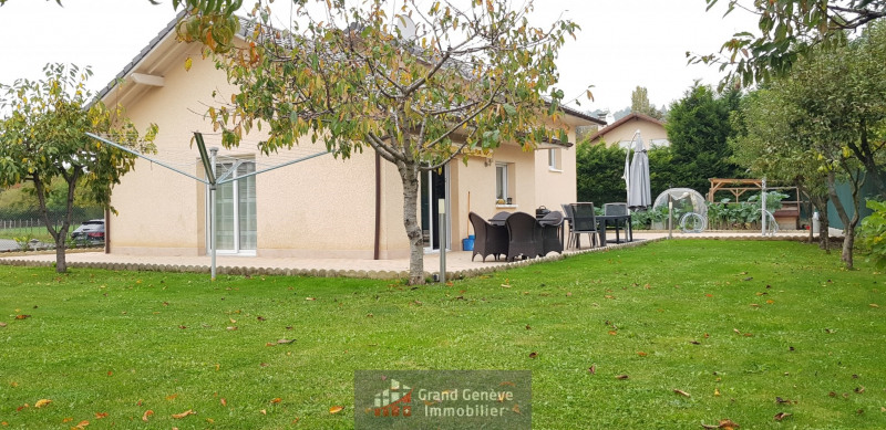 Vente maison / villa Cranves sales 525 000€ - Photo 1