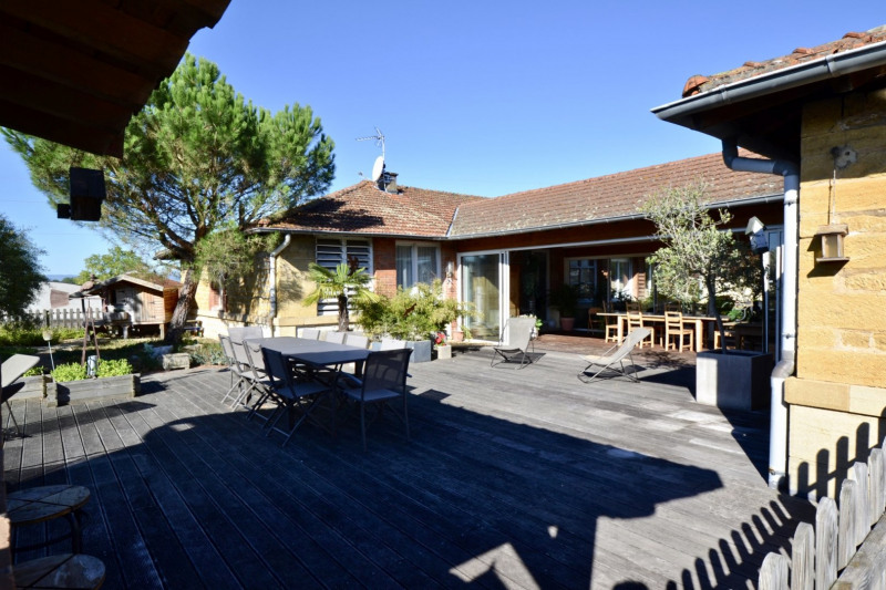 Deluxe sale house / villa Charlieu 595 000€ - Picture 3