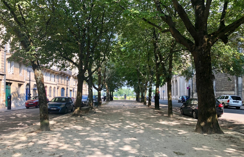 Vente appartement Bordeaux 265 000€ - Photo 1