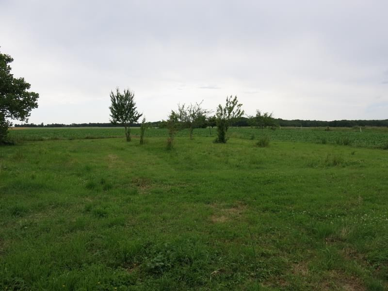 Vente terrain Geraudot 40 000€ - Photo 2