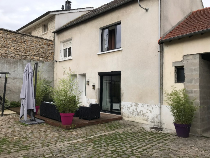Vente maison / villa Ballainvilliers 440 000€ - Photo 15