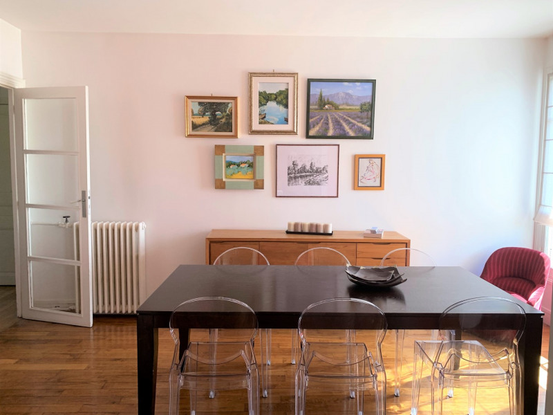 Sale apartment Enghien-les-bains 434500€ - Picture 3