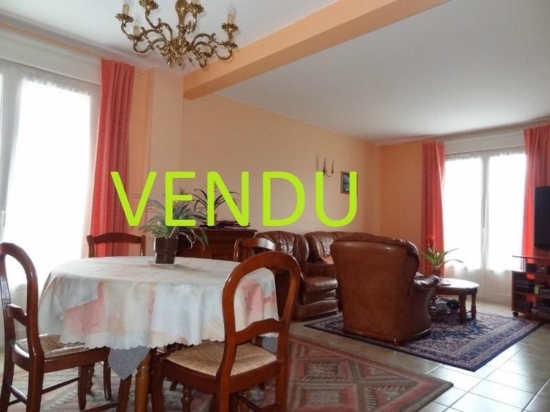 Revenda casa Vern sur seiche 1€ - Fotografia 3