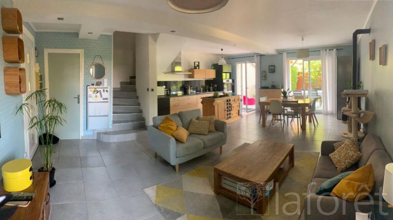 Rental house / villa Saint etienne de saint geoirs 850€ CC - Picture 9