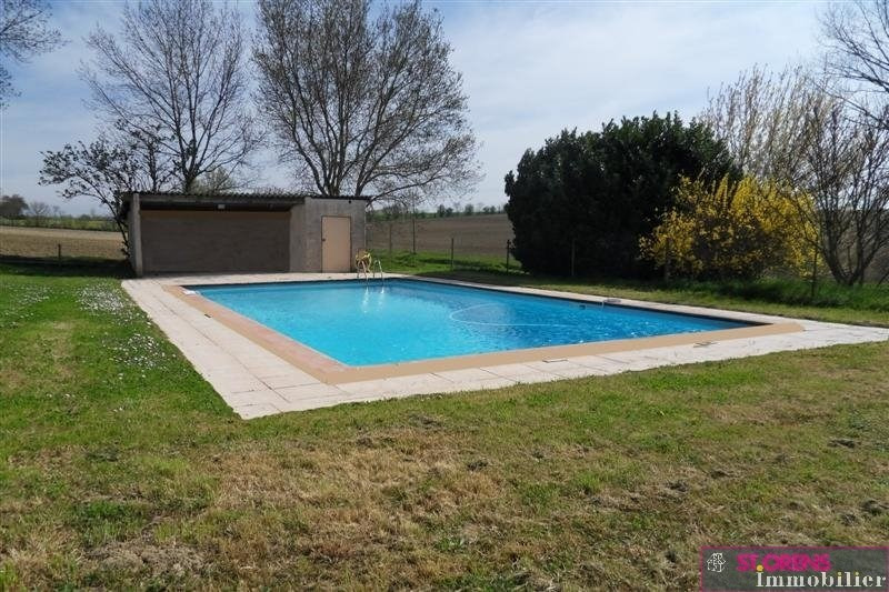 Vente maison / villa Toulouse 424 000€ - Photo 3