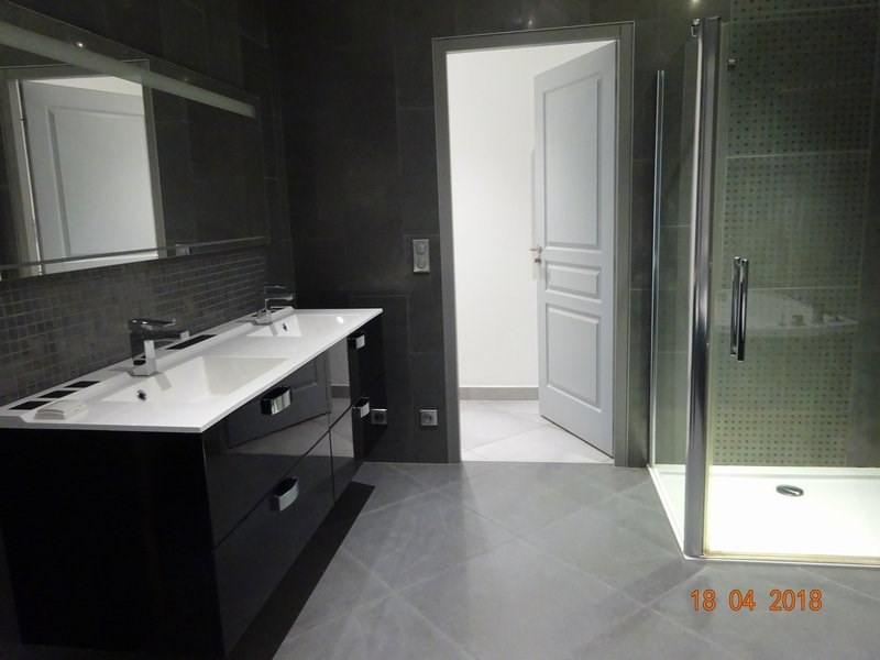 Deluxe sale house / villa St vallier 453000€ - Picture 9