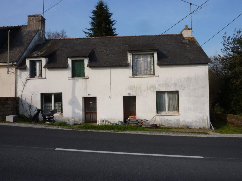 Maison en pierres environ 70 m² hab.MORBIHAN (56)