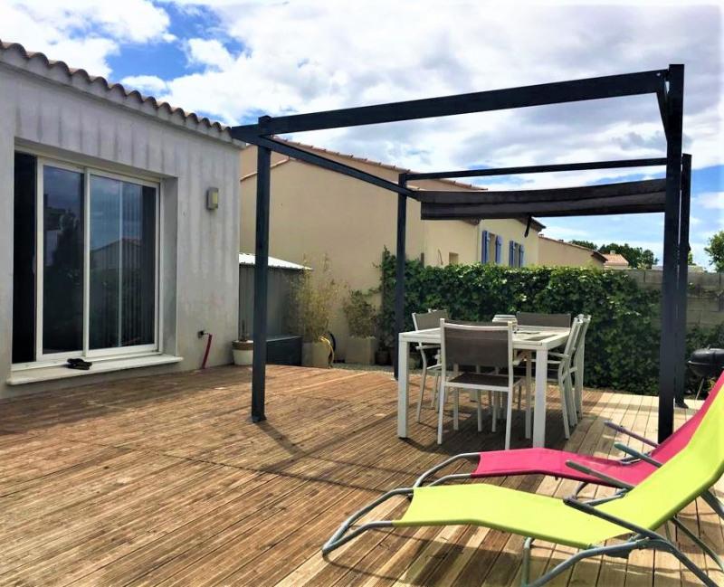 Vente maison / villa Vauvert 275500€ - Photo 5