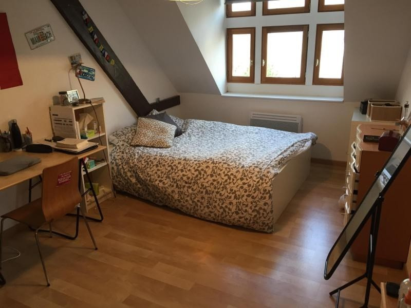 Rental apartment Strasbourg 990€ CC - Picture 4