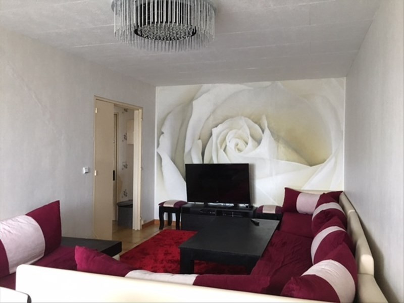 Sale apartment Colombes 166000€ - Picture 2