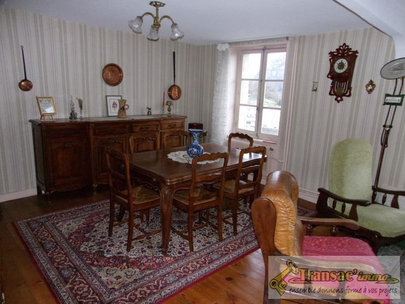 Vente maison / villa Thiers 56680€ - Photo 4