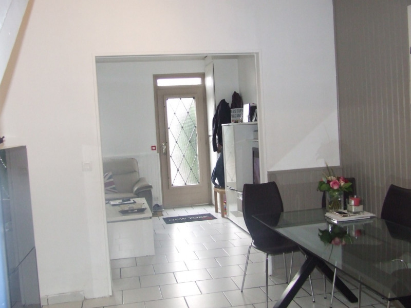 Vente maison / villa Le houlme 146 000€ - Photo 1