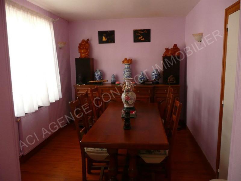 Sale house / villa Mont de marsan 166000€ - Picture 5